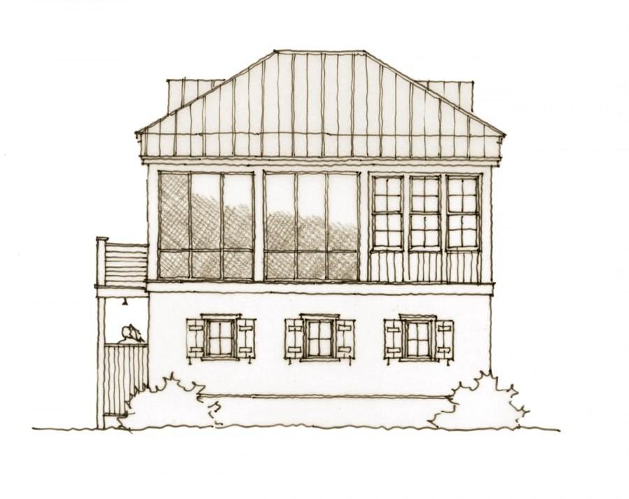 22 Genius Carriage House Plans Southern Living