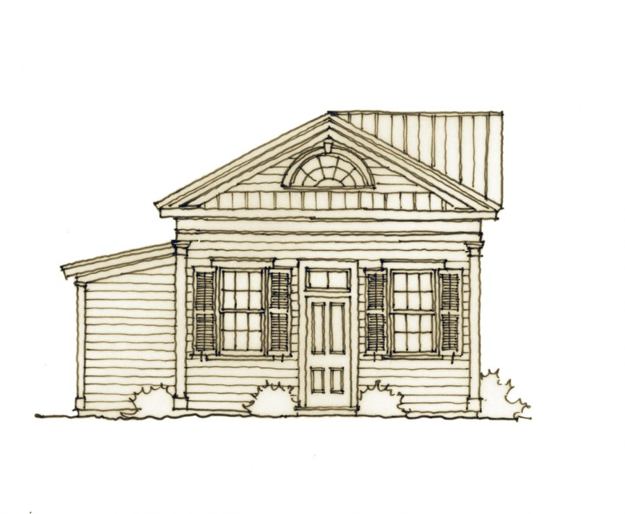 Carriage House Plans Southern Living 28 Images 22