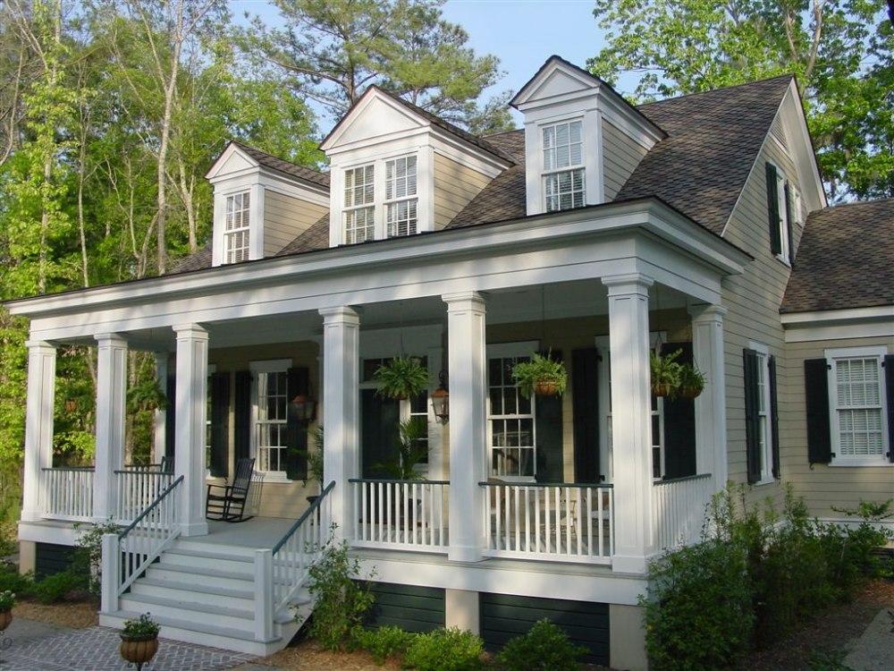 Our town plans for Georgia farmhouse plans