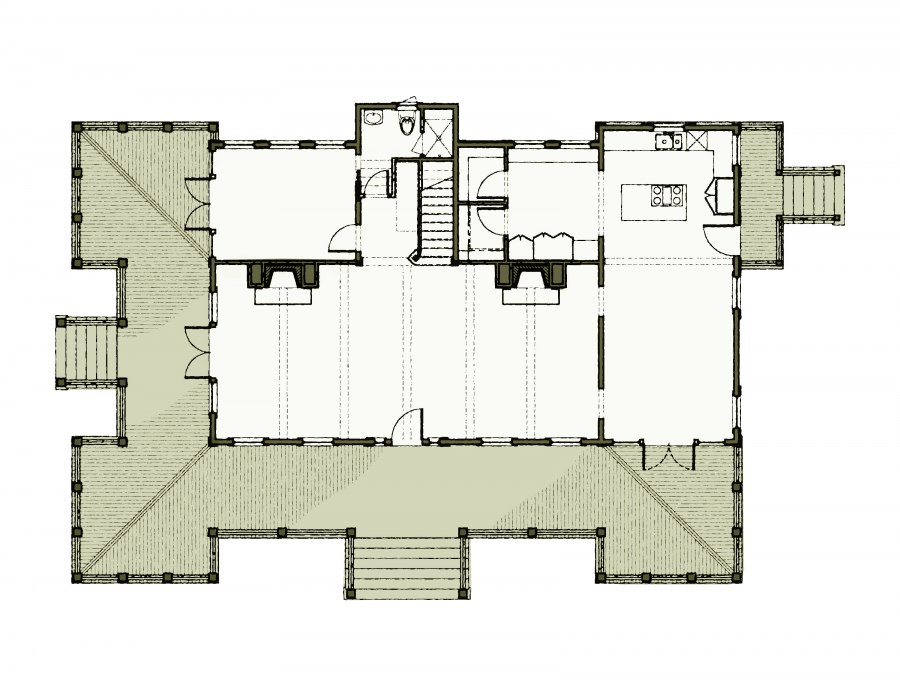 island home plans