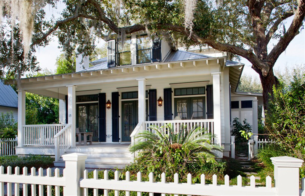 Low country home exteriors low country style home for Low country homes