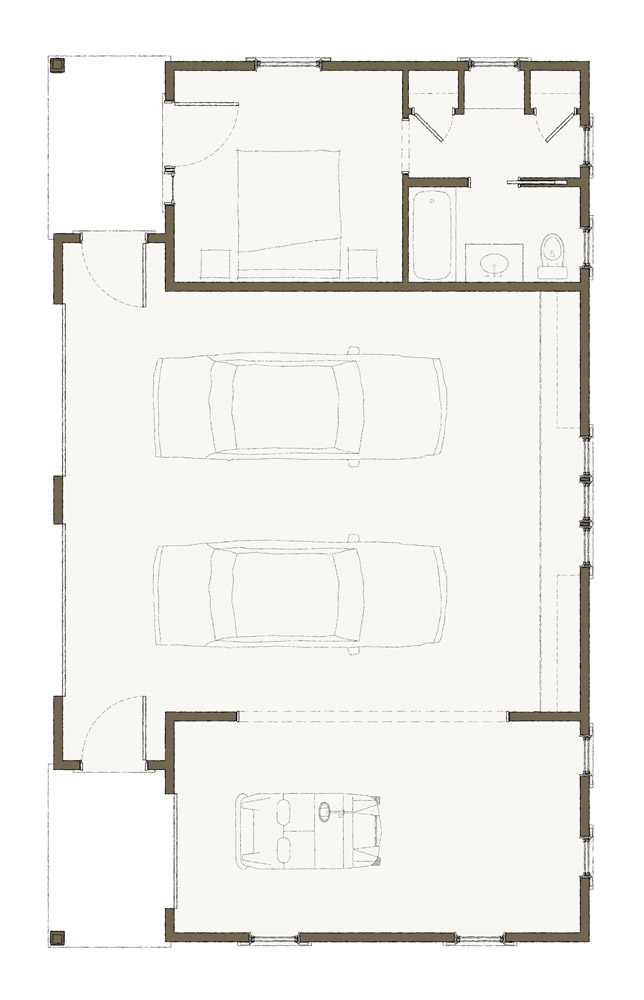 New tideland haven house plan for Our town house plans
